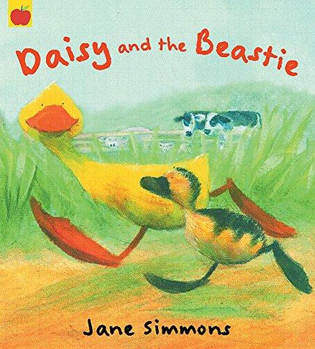 9781843622741: Daisy And The Beastie