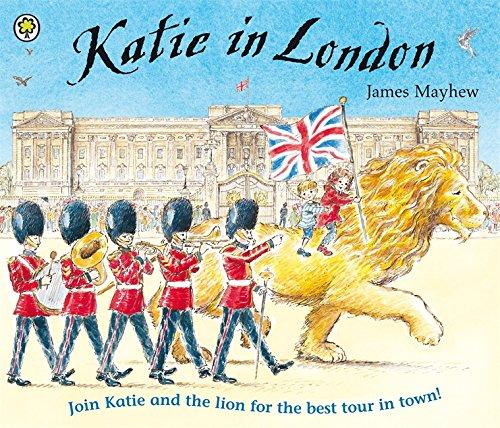 9781843622857: Katie in London
