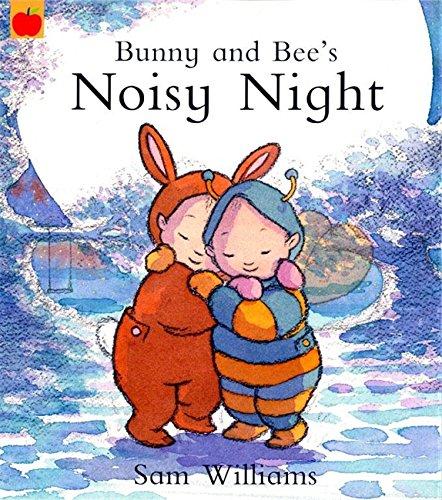 9781843622864: Noisy Night (Bunny and Bee)