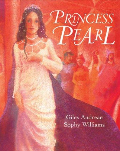 9781843623106: Princess Pearl