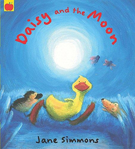 9781843623632: Daisy And The Moon