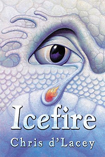 9781843623731: Icefire (Fire Star Trilogy)