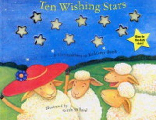 Ten Wishing Stars: Runnells, Treesha