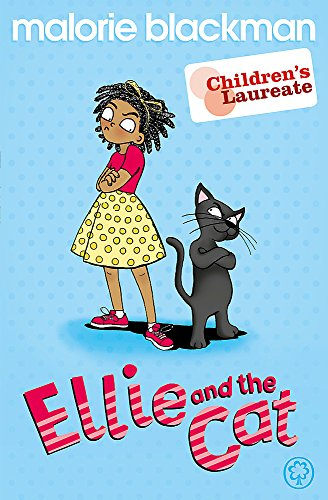 Ellie And The Cat (Green Apple): Blackman, Malorie