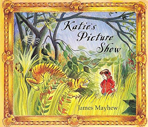 9781843623977: Katie's Picture Show