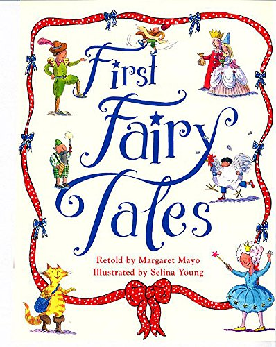 9781843624004: First Fairy Tales