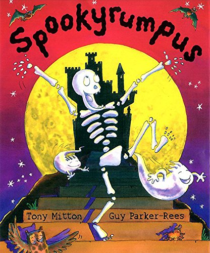 9781843624226: Spookyrumpus