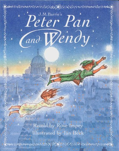 Peter Pan: Impey, Rose