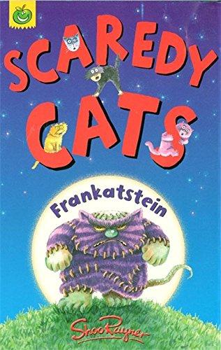 9781843624400: Frankatstein (Scaredy Cats)