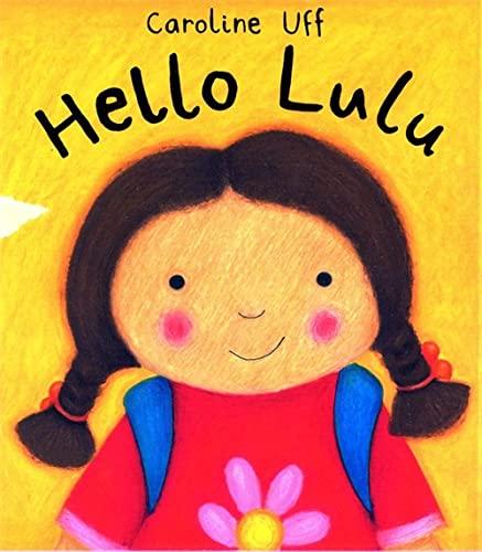 9781843624639: Hello Lulu