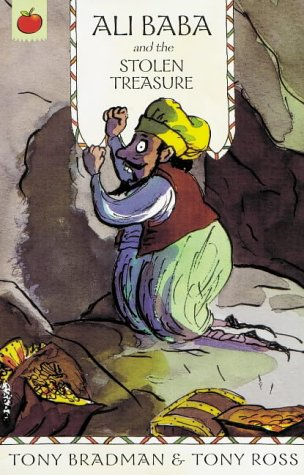 9781843624677: Ali Baba And The Stolen Treasure (The Greatest Adventures in the World)
