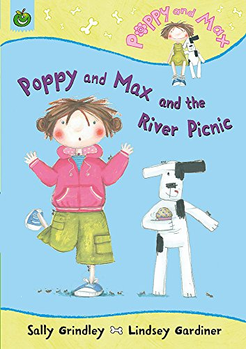 9781843625209: Poppy and Max and the River Picnic