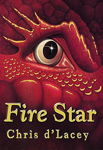 9781843625216: Fire Star