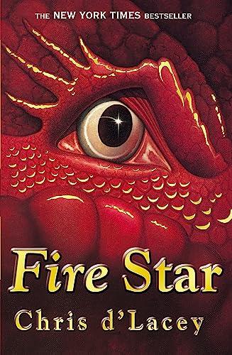 9781843625223: Fire Star