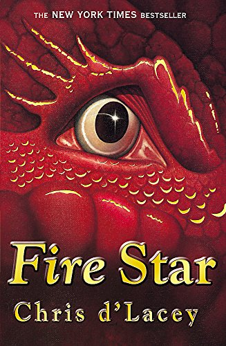 The Last Dragon Chronicles: Fire Star: Book 3 (Paperback)