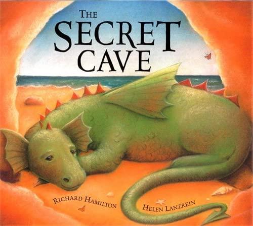9781843625896: The Secret Cave