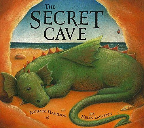 9781843625902: The Secret Cave