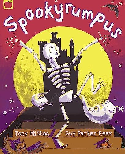 9781843626084: Spookyrumpus