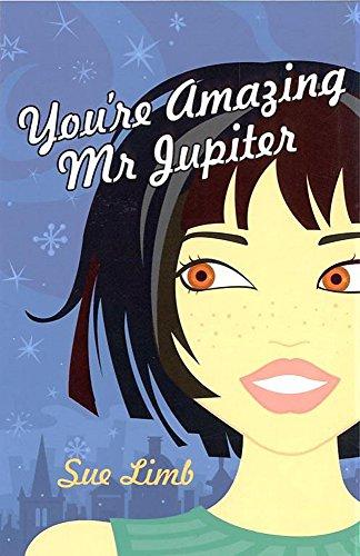 9781843626145: You're Amazing Mr Jupiter (Orchard Red Apple)