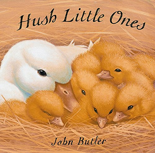 9781843626466: Hush Little Ones