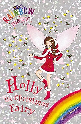9781843626619: Rainbow Magic: Holly the Christmas Fairy