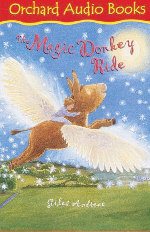 9781843626763: The Magic Donkey Ride