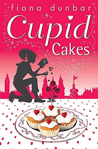 9781843626886: Lulu Baker Trilogy: Cupid Cakes