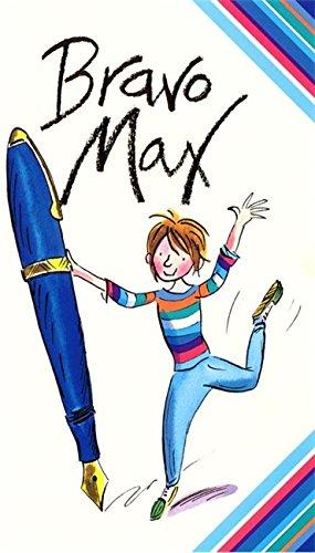9781843626909: Bravo Max