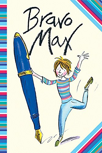 9781843626916: Bravo Max