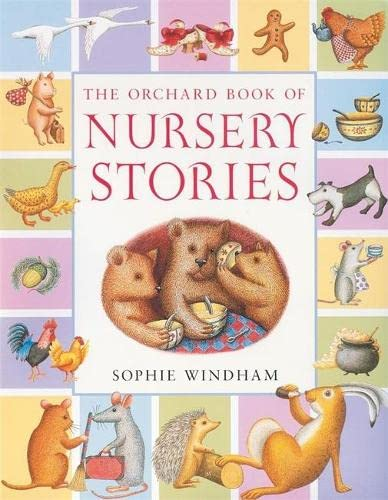 9781843626930: The Orchard Book of Nursery Stories