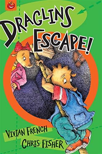9781843626961: Draglins Escape! (Draglins - book 1): Bk. 1