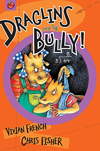 9781843627005: Draglins and the Bully