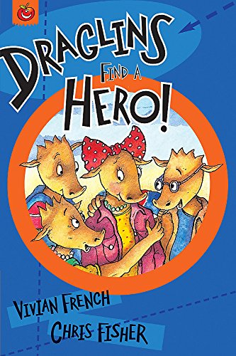 9781843627036: Draglins Find a Hero