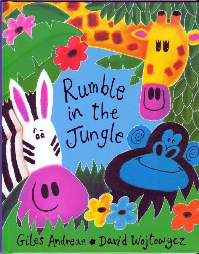 9781843627043: Rumble in the Jungle