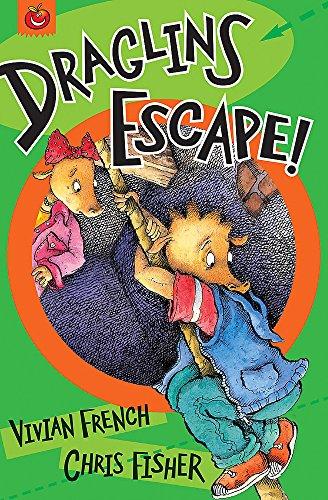 9781843627050: Draglins Escape! (Draglins - book 1)