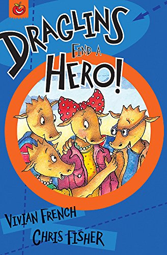 9781843627128: Draglins Find a Hero