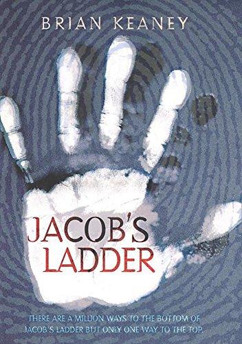 Jacob's Ladder (Black Apple): Brian Keaney