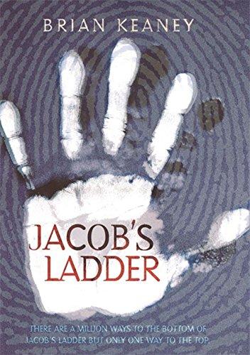 Jacob's Ladder: Brian Keaney