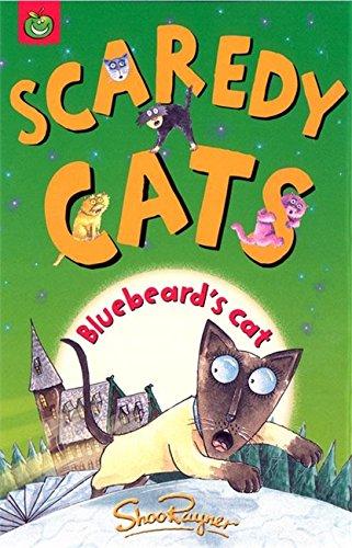 9781843627333: Bluebeard's Cat (Scaredy Cats)