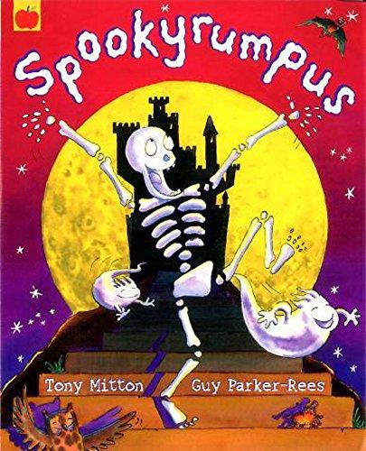 9781843627487: Spookyrumpus (Book & CD)