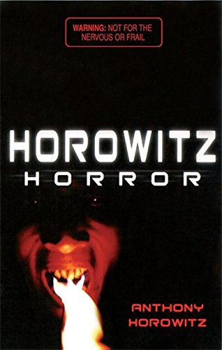 9781843627883: Horowitz Horror: v. 2: Nine Nasty Stories to Chill You to the Bone (Black Apples)