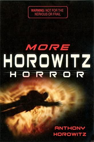 9781843627890: Horowitz Horror: Horowitz Horror 2