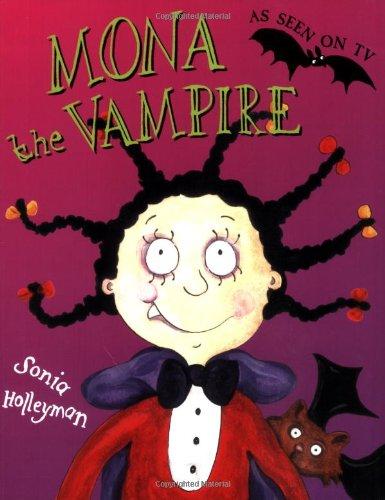 9781843628125: Mona the Vampire