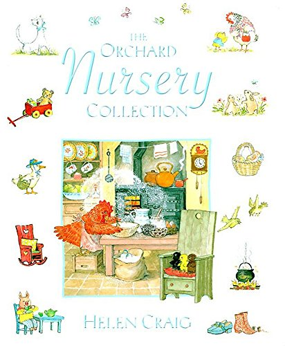 The Orchard Nursery Collection (9781843628293) by Helen Craig