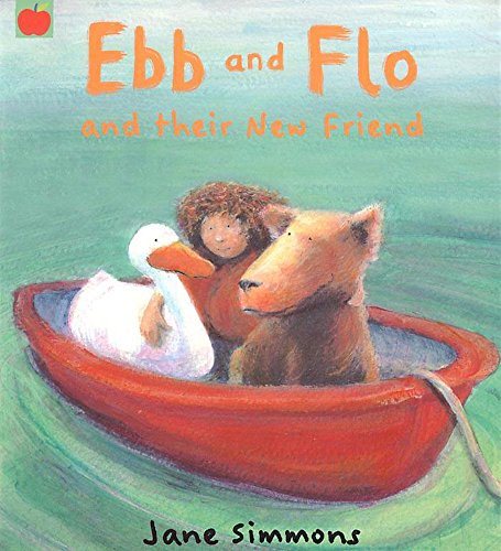 9781843628422: Ebb and Flo and Their New Friend (Ebb & Flo)