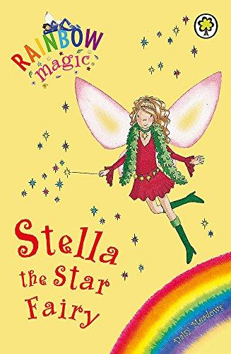 9781843628699: Stella The Star Fairy: Special (Rainbow Magic)