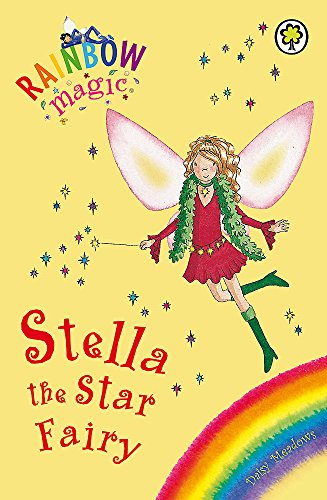 9781843628699: Stella the Star Fairy