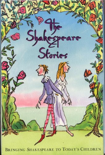 9781843628774: Shakespeare Stories