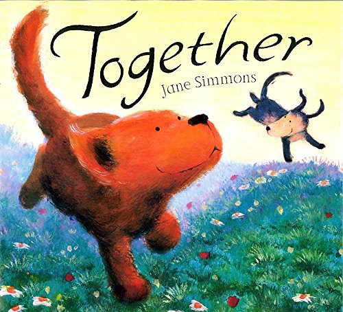Together (1843629720) by Jane Simmons