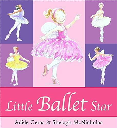 9781843629924: Little Ballet Star